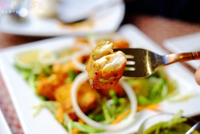 斯里瑪哈印度料理 (15)