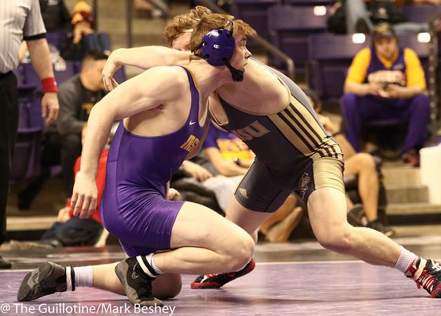 197: Jackson Ryan (SMS) over Matt Blome (MSM) (Dec 5-4)