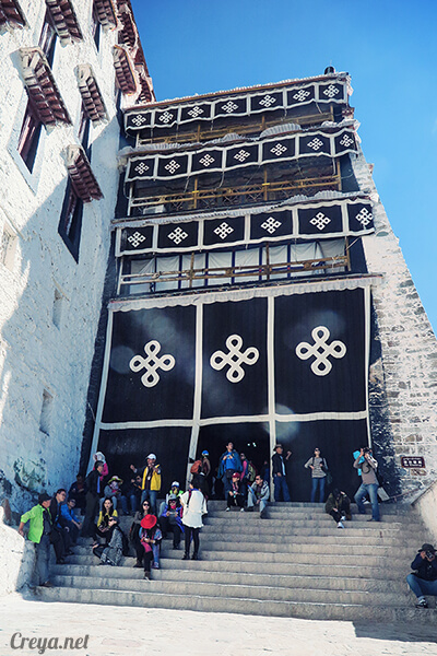 2015.12.04| Tibet 西藏踢北去 | 藏人的精神殿堂布達拉宮,但或許不只我們高山反應沒精神…14.jpg