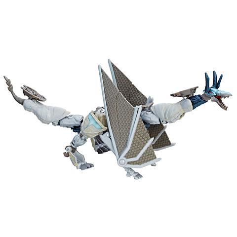 Premier Edition DLX Steelbane C2401 Dino