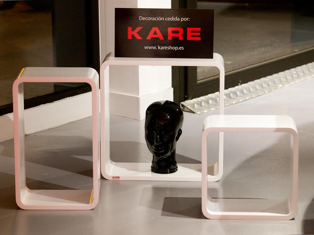 Decoración Kare