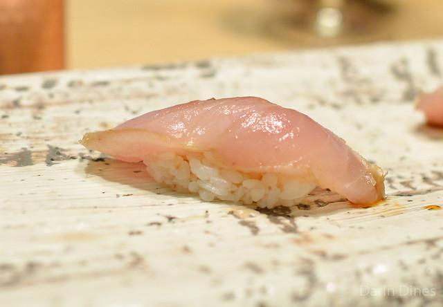 Goldeneye Snapper (meichi)
