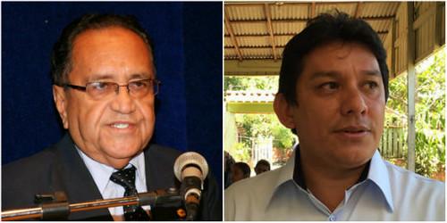 Gerson Peres e Natanael Oliveira: PP