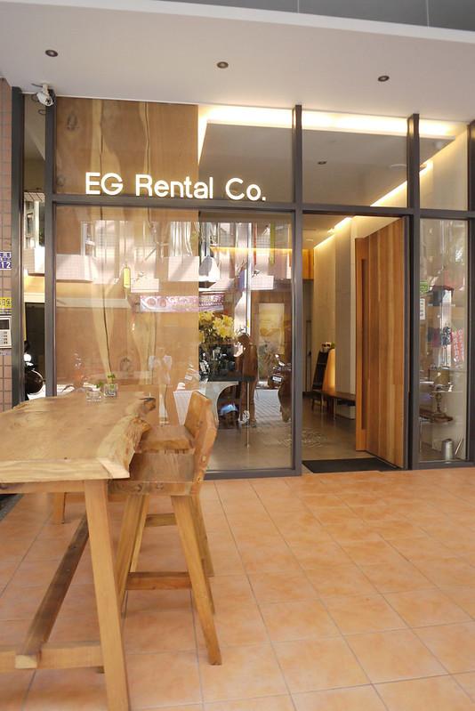 EG Hostel