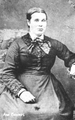 Ann Bowers (1843-1889)