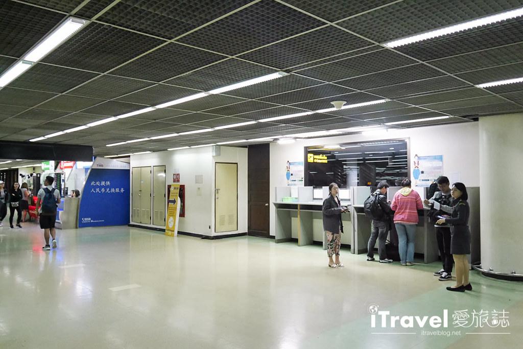泰国入境卡填写教学 (18)