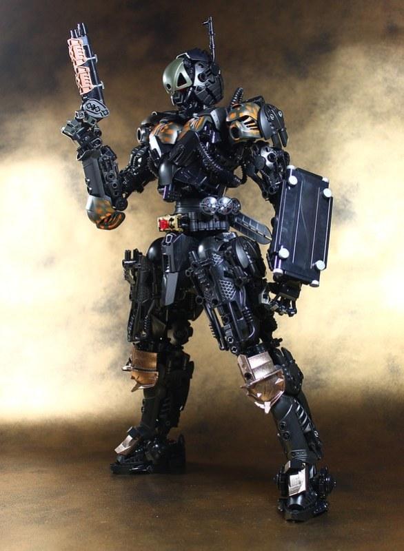 Hellhound Bionicle