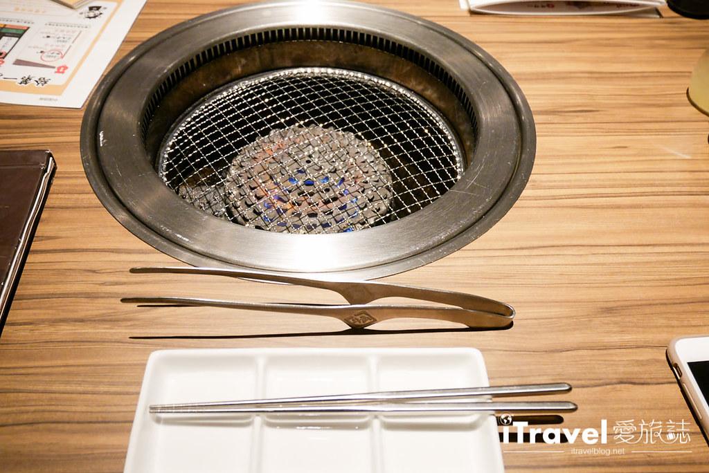 京都美食餐厅 牛角烧肉吃到饱 (15)