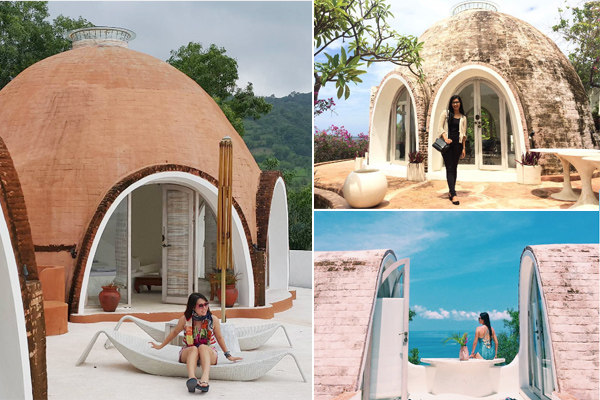 Mentigi Bay Dome Villas 5