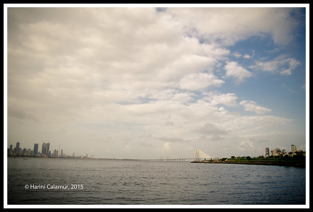 mumbai -sealink