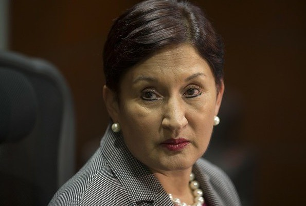 Fiscalía de Guatemala pedirá aprehensión de Otto Pérez