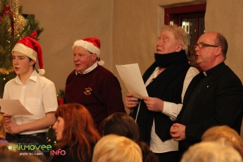 Thatched Cottage Christmas Recital (17)