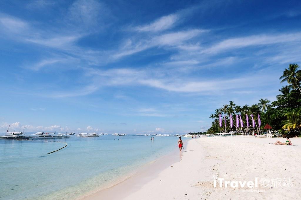 《菲律宾自由行》5天4夜薄荷岛行程攻略,享受海洋生态环绕的纯净。