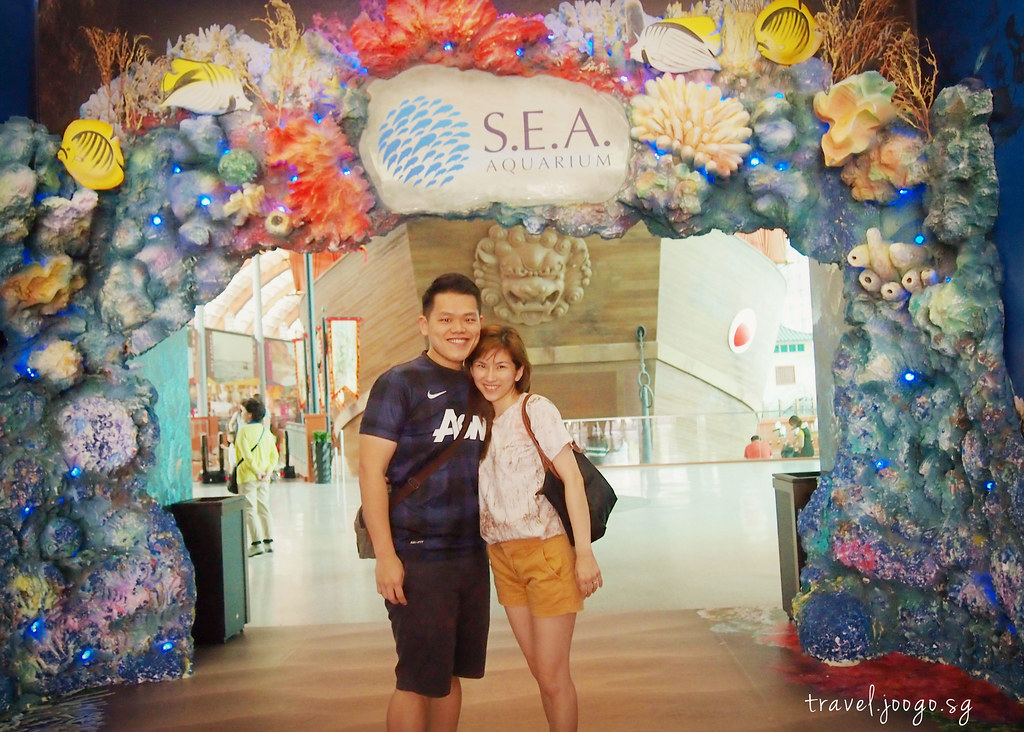 travel.joogo.sg - SEA Aquarium