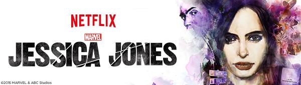 Netflix - Jessica Jones