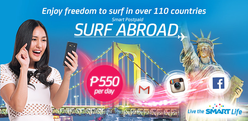 Surf Abroad 550