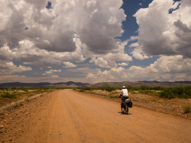 Touring the Great Divide Mountain Bike Route: Part 1 – Arizona and New Mexico
