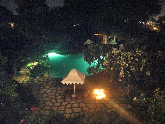 10. Indoor Pool