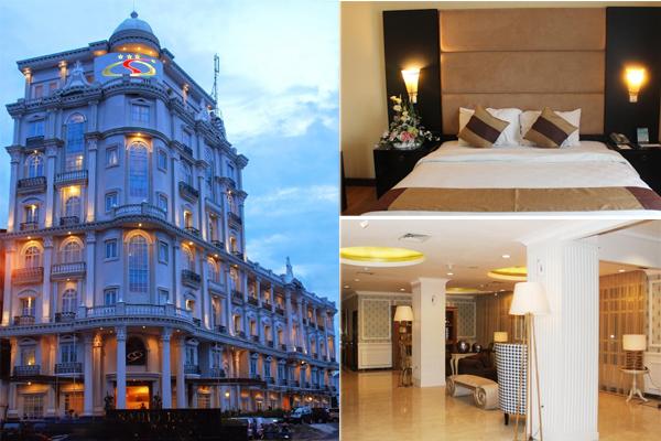 Imara Hotel 1