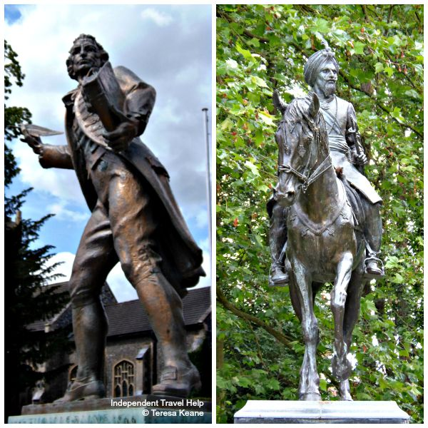 Thomas Paine & Maharajah Duleep Singh