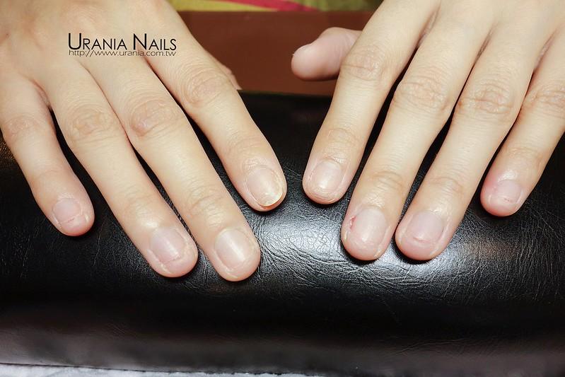 ♥ 咬指甲可以紓壓?幾個小步驟可以讓你改掉壞習慣 2