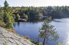 Charlies Lake