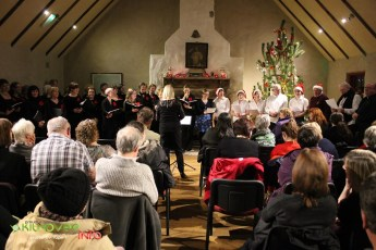 Thatched Cottage Christmas Recital (16)