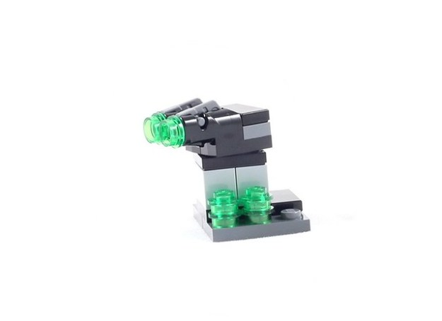 LEGO Star Wars 2015 Advent Calendar (15)