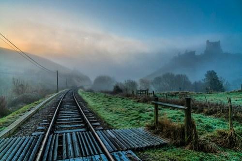 Corfe Railway