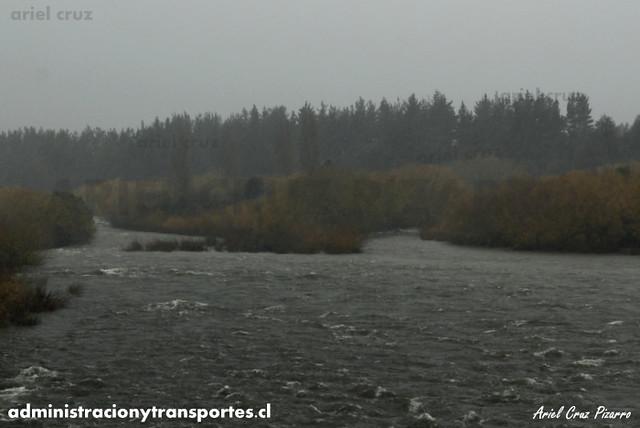 Río Trancura