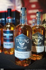 Teeling Single Cask, Port Finish
