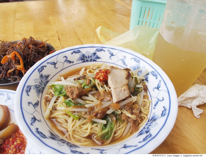 傳統美食,大福海鮮,小琉球,小琉球相思麵,小琉球美食 @薇樂莉 Love Viaggio   旅行.生活.攝影