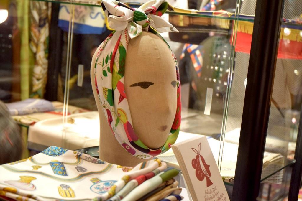 First Hermès Vintage Collector Fair