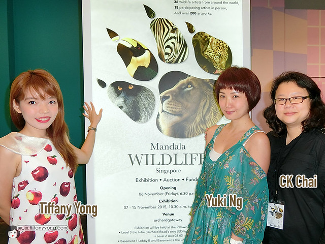 Manadala Wildlife Orchard Gateway Yuki Ng