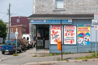 South End Convenience