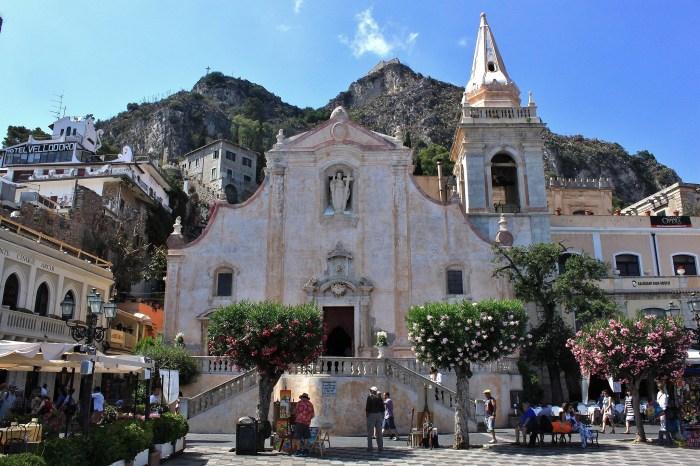 Церковь святого Джузеппе