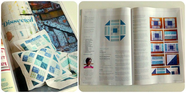 My Projects in Quilt Now Oct15