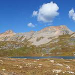 130- Ruta Ice Lake