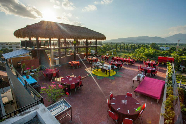 Pratama Hotel 2