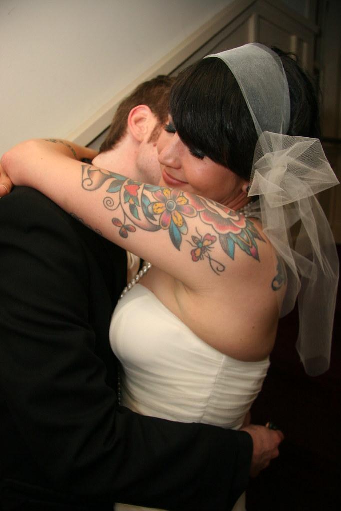 Jenn and Justin's Wedding