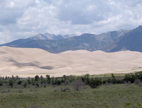 Great Sand Dunes Nat'l Park