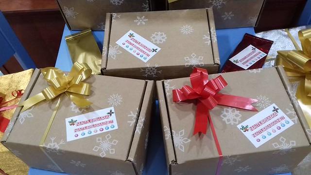 Regalos de Navidad 7