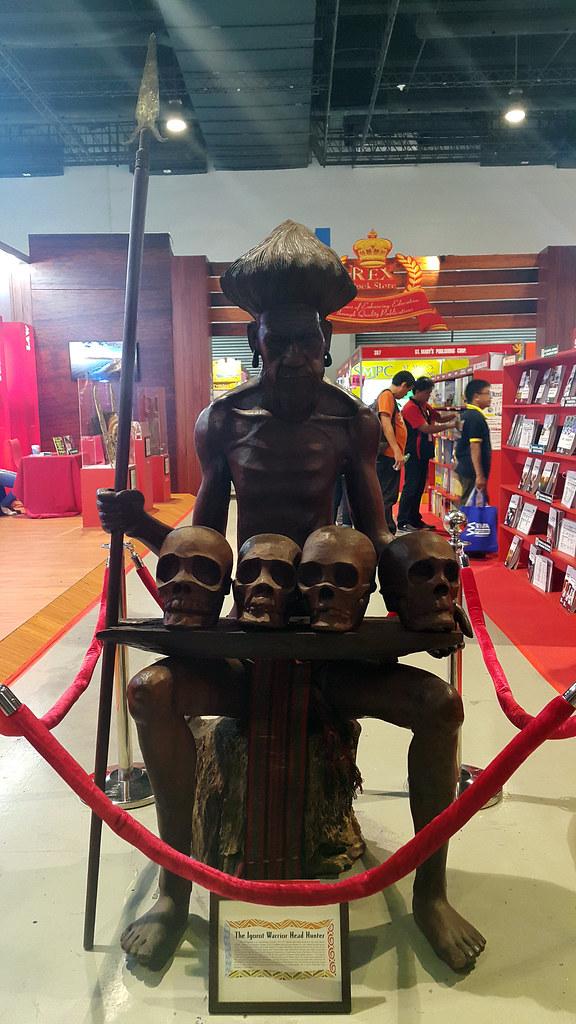 20150919_120847 Manila International Book Fair