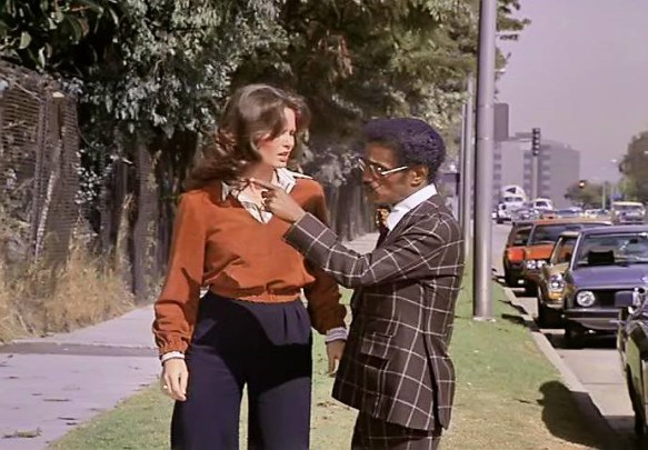 Sammy Davis, Jr. Kidnap Caper (87)
