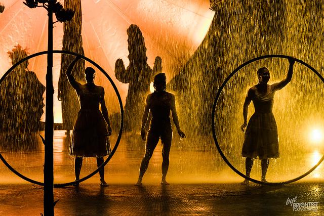 Cirque Du Soleil Luzia Premiere-33
