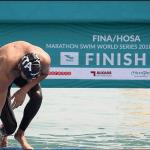 L'italiana Microplus partner FINA per la Marathon Swim World Series
