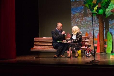 2ª Gala de Teatro Inclusivo ASPRODEMA