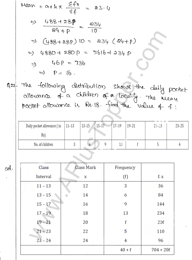 ml-aggarwal-icse-solutions-for-class-10-maths-chapter-23-measures-of-central-tendency-19