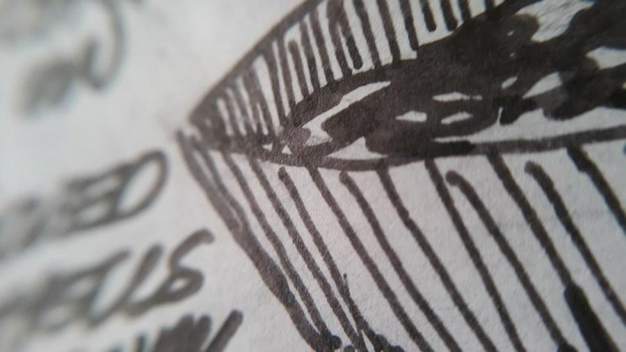 Rohrer & Klingner Lotte Drawing Ink