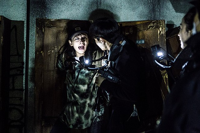 Gonjiam: Haunted Asylum still 9